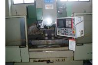 CNC Vertical Machining Center FAMUP CLV 80 1991-Photo 2