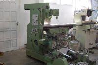 Universal Milling Machine Jafo FWD 32 M