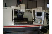 CNC Vertical Machining Center CINCINNATI SABRE 1250 1996-Photo 3