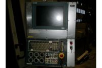 CNC Vertical Machining Center CINCINNATI SABRE 1250