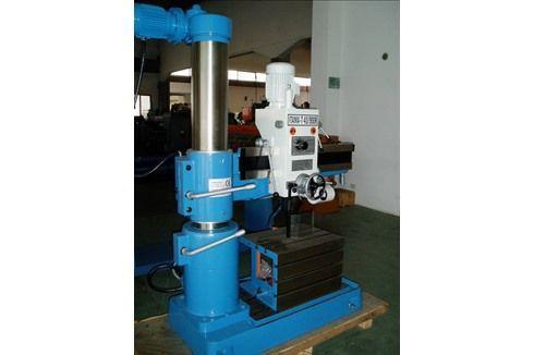 Radial Drilling Machine ITAMA TR 40 2004
