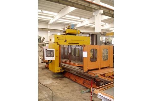 CNC Portal Milling Machine MULTINORMA 14-50 1997