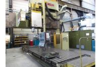 Centro de mecanizado vertical CNC DROOP REIN LFSA 2000 1994-Foto 2
