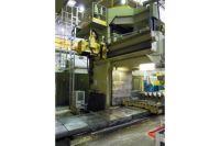 CNC Vertical Machining Center DROOP REIN LFSA 2000