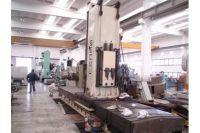 Fresadora CNC SECMU UTITA 4000 1996-Foto 2
