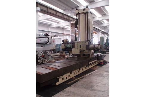 CNC Milling Machine SECMU UTITA 4000 1996