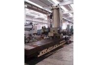 CNC Milling Machine SECMU UTITA 4000