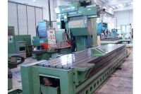 CNC Milling Machine MECOF COPY 105