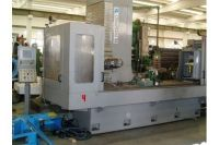 CNC Milling Machine FIL FSM 300 SPEED 2001-Photo 3