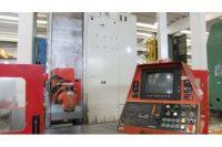 Fresadora CNC CME FCM 4000 1995-Foto 2