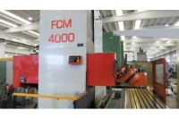 CNC Milling Machine CME FCM 4000 1995-Photo 3