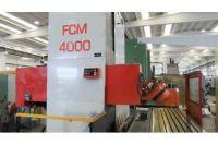 Fresadora CNC CME FCM 4000 1995-Foto 3