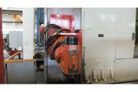 Fresadora CNC CME FCM 4000 1995-Foto 4