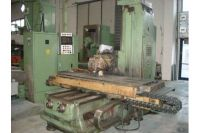 Bed Milling Machine SECMU FBF 6PE A3
