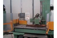 CNC Milling Machine SECMU FBF 5 PE (2)