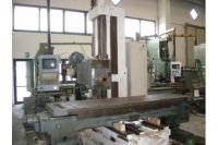 Fresadora CNC SECMU C 6 M