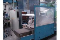CNC freesmachine SACHMAN ARAKOS 521