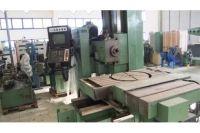 CNC Milling Machine MANDELLI MEDAL