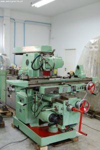 Universal Milling Machine STANKOIMPORT 6P82
