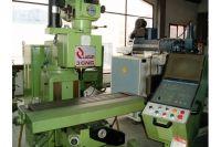 Fresadora CNC LAGUN 3 CNC