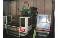 CNC Milling Machine RIVA RIGIVA RS 80