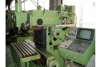 Fresadora CNC SMK 25-32 TNC 135
