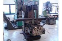Universal Milling Machine INDUMA NL 56