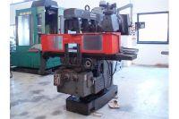 Универсальный фрезерный станок GE-MI FU 1400