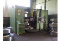 CNC verticale revolverdraaibank PIETRO CARNAGHI AC 20