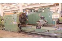 Heavy Duty Lathe KRAMATORSK 1A 660 x 6300