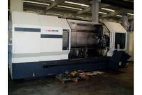 CNC τόρνο UTITA T 350 CNC 1995-Φωτογραφία 5