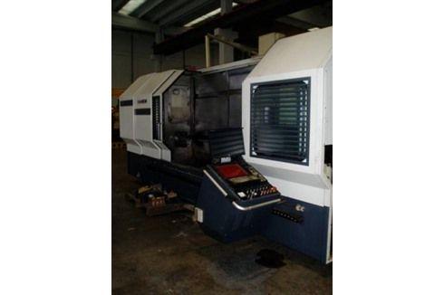 CNC draaibank UTITA T 350 CNC 1995