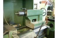 CNC Lathe PBR T 450-2000 1991-Photo 3