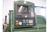 CNC Lathe PBR T 450-2000 1991-Photo 4