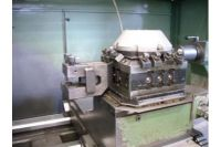 CNC Lathe PBR T 450-2000 1991-Photo 6