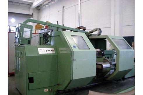 CNC Lathe PBR T 450-2000 1991