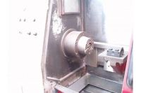 CNC Lathe MENTI 210 EDI 180 1999-Photo 2