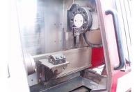 CNC Lathe MENTI 210 EDI 180 1999-Photo 3
