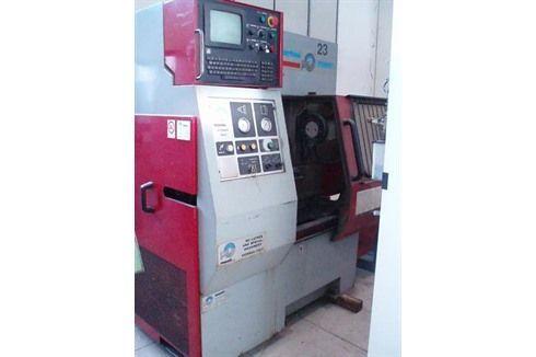 Токарный станок с ЧПУ (CNC) MENTI 210 EDI 180 1999