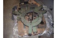 Tokarka uniwersalna GIANI TG 410/5000 1994-Zdjęcie 4