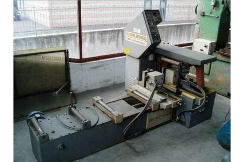 Ножовочный станок AUTOMA HYDROMASTER 300 1997