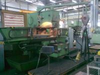Vertical Milling Machine PONAR-PRUSZKÓW FYJ 40