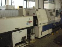 CNC eszterga DAEWOO PUMA 300 MSB 2001-Fénykép 2