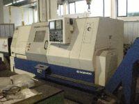 Torno CNC DAEWOO PUMA 300 MSB