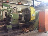 CNC Großdrehmaschine TACCHI FTC 100