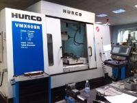 Horizontální obráběcí centrum CNC HURCO VMX 60 SR