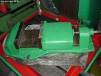 Wiertarka kadłubowa CHOFUM WKA-40 1980-Zdjęcie 3