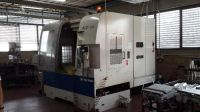 CNC Vertical Machining Center DAEWOO ACE M 500