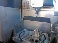 CNC vertikale maskineringssenter DMG DMU 65 MONOBLOCK
