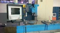 CNC Milling Machine CME BF 3